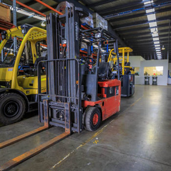 forklift training adelaide