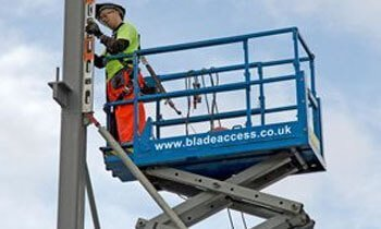 Elevated Platforms course Training Adelaide