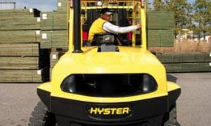 Refresher Forklift Training Adelaide